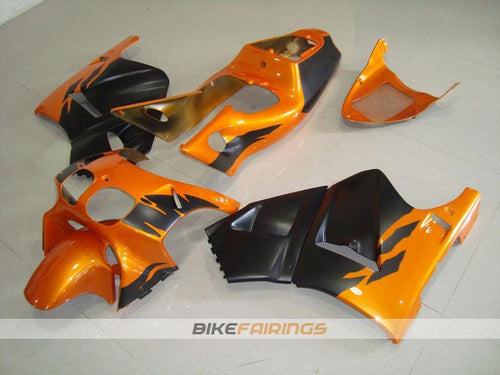 NC35 BLACK ORANGE