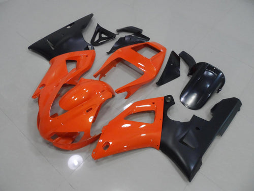 R1 1998 1999 ORANGE AND MATT BLACK