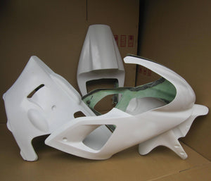 R1 98 99 RACE FAIRINGS