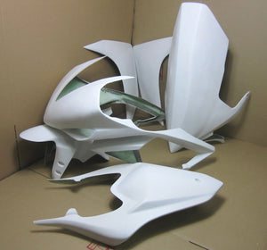 R1 07 08 RACE FAIRINGS
