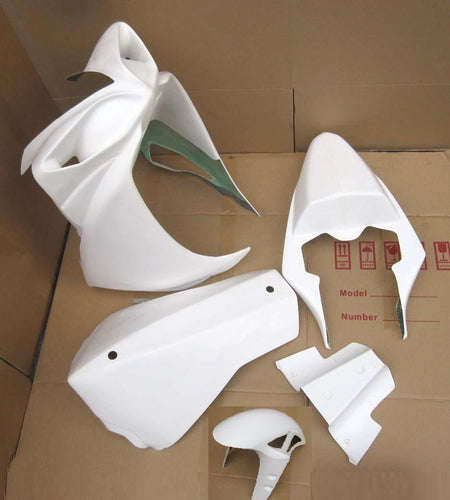 R1 09 13 RACE FAIRINGS