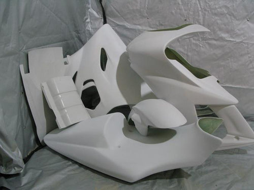 R6 03 05 RACE FAIRINGS