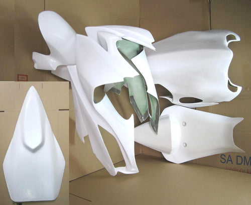 R6 08 13 RACE FAIRINGS
