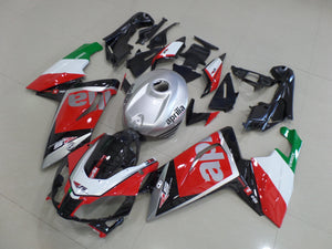 RS125 2006 2011 RED WHITE BLACK