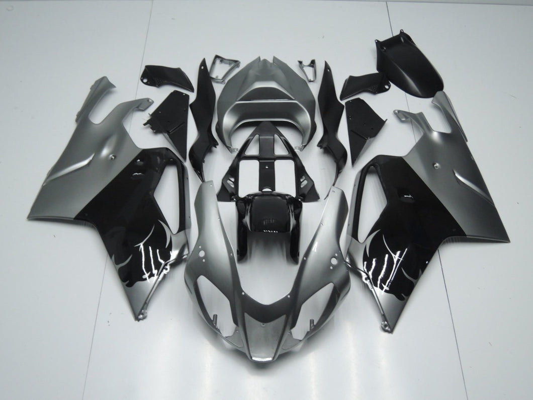 RSV1000 R Mille 2003 2005 GREY AND BLACK