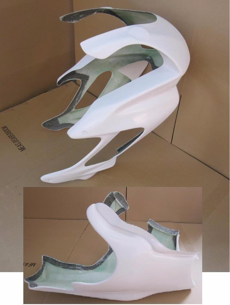 HONDA VTR1000F 97 05 RACE FAIRINGS