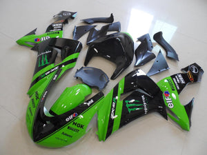ZX 10R 2006 2007 MONSTER RACE
