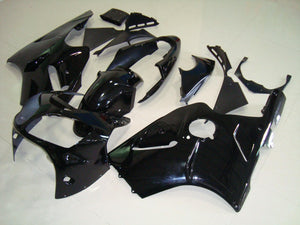 ZX 12R 2000 2001 ALL GLOSS BLACK