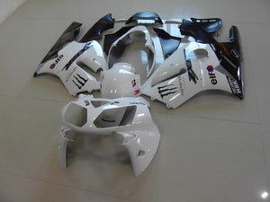 ZX 12R 2002 2004 WHITE MONSTER