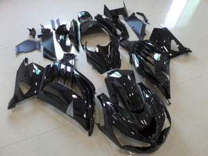 ZX 14R 2012 2014 ALL GLOSS BLACK