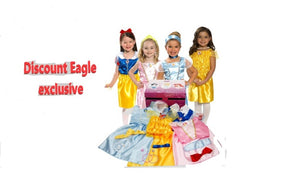 Discount Eagle exclusive - Christmas