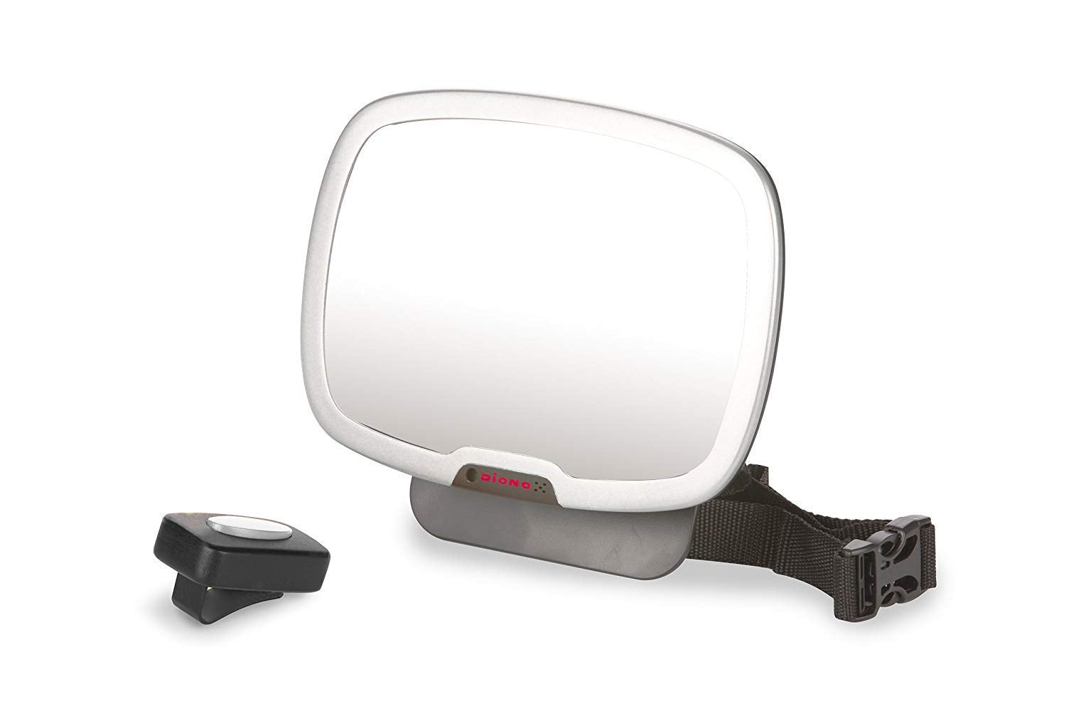 Easy View Plus, Baby Mirror with Remote and LED