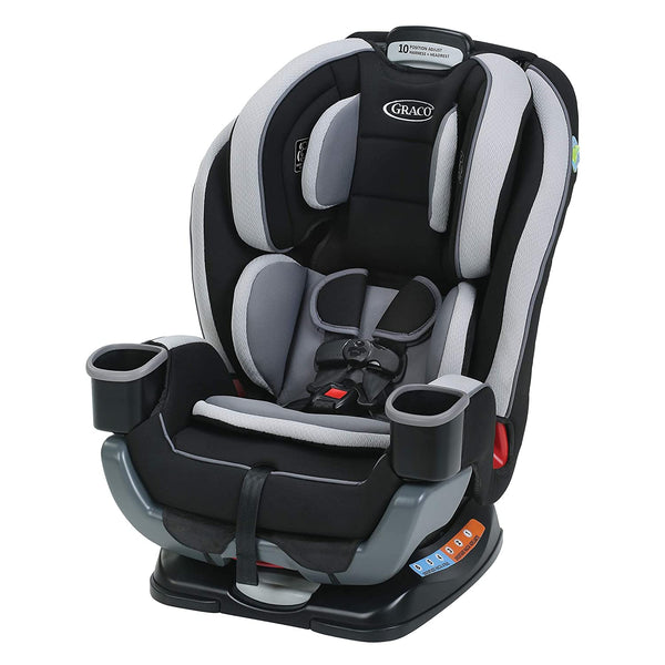 Extend2Fit Convertible Car Seat | Ride Rear Facing Longer with Extend2Fit, Gotham