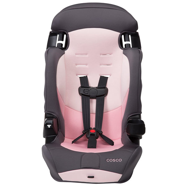 Finale DX 2-in-1 Booster Car Seat, Sport Blue