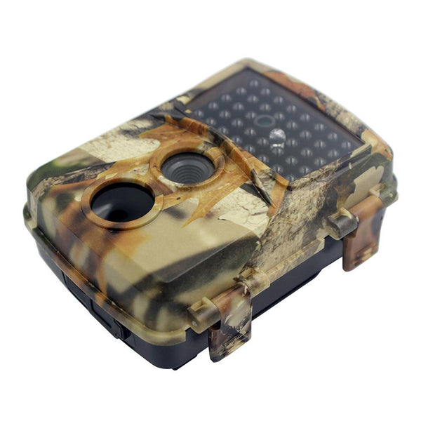 PR600 Hunting Camera Photo Trap 12MP Wild-life Trail Night Vision Trail Thermal Imager Video Cameras for Hunting Scouting Game