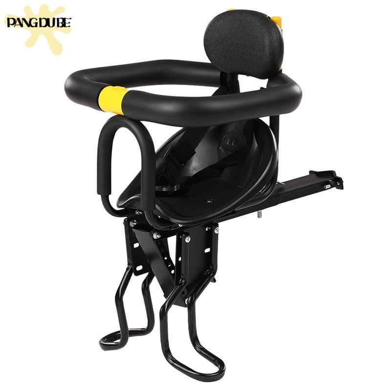 Child Bicycle Seat Universal Baby Seat For Bicycle,Folding Bike,Mountain Bike,Electric-Car,Motorcycle Child Seat With Seat Belt