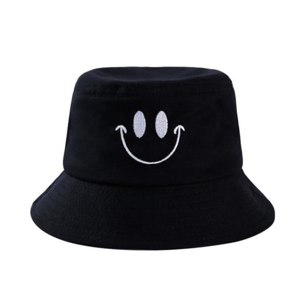 Men Women Bucket Hats women Street Style Harajuku Letters Print Outdoor Sunscreen Cotton travel Hunting Cap hats wholesale