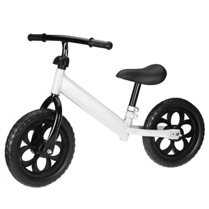 Balance Bike For Kids Baby Cycles Children Scooter 2-6 Years Ride On Car Non-inflatable Gift for Boys and Girls