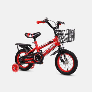 16inch Tricycle Kids Balance-Car Infant Baby Bicycle Pedal Children  Bicycle-Tool Trike Kids Ride Bike US warehouse