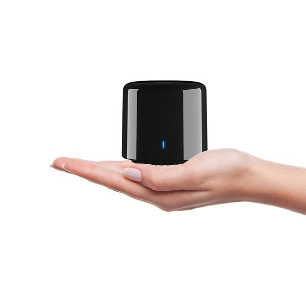 Broadlink RM4 C Mini BestCon WiFi IR Remote Controller Smart Home Automation Compatible Alexa amazon Google Home mini Assistant (Bestcon RM4C mini)