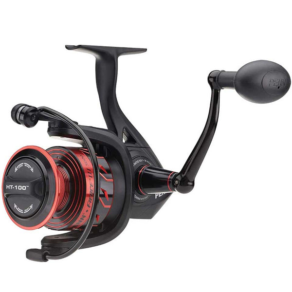 Original New Style PENN FRC 1000-8000 Spinning Fishing Reel 4+1 BB With Full Metal Body Pre-Load Spinning Reel