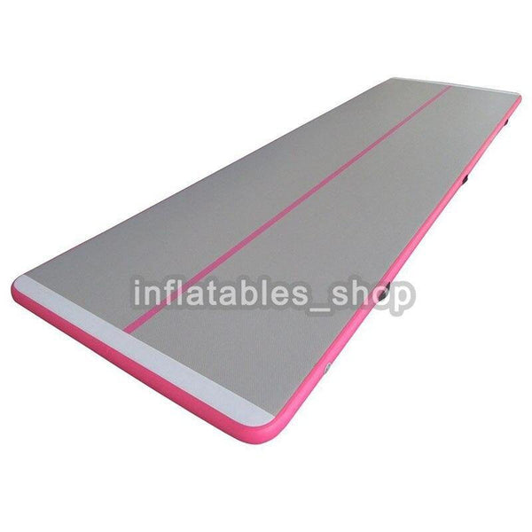 Tumbling Airtrack 5*1*0.2m Inflatable Air Tumble 4M 3M Track Olympics Gym Mat Tophop Inflatable Air Gym Air Track For Home use
