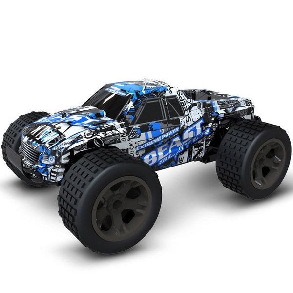 RC Cars Radio Control 2.4G 4CH rock car Buggy Off-Road Trucks Toys For Children High Speed Climbing Mini rc Rc Drift driving Car