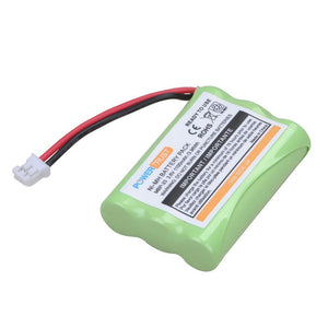 1X 1100 mAh Replacement MBP33 NI-MH Battery for Motorola MBP-33 MBP33S MBP36 MBP36S MBP36PU MBP43 CB94-01A Baby Monitor Battery
