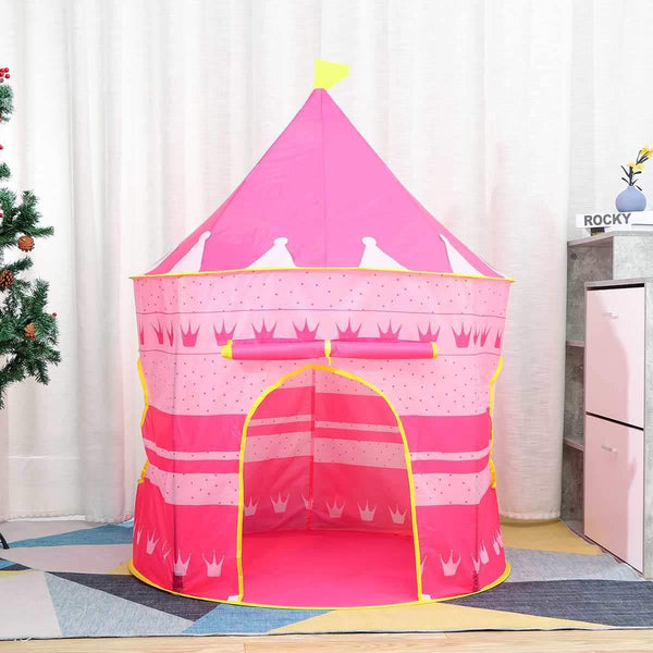 Portable Children Baby Kids Play Tent Ball Pool Tent Boy Girl Princess Castle Indoor Outdoor Play Toy Tents House For Kids Toys