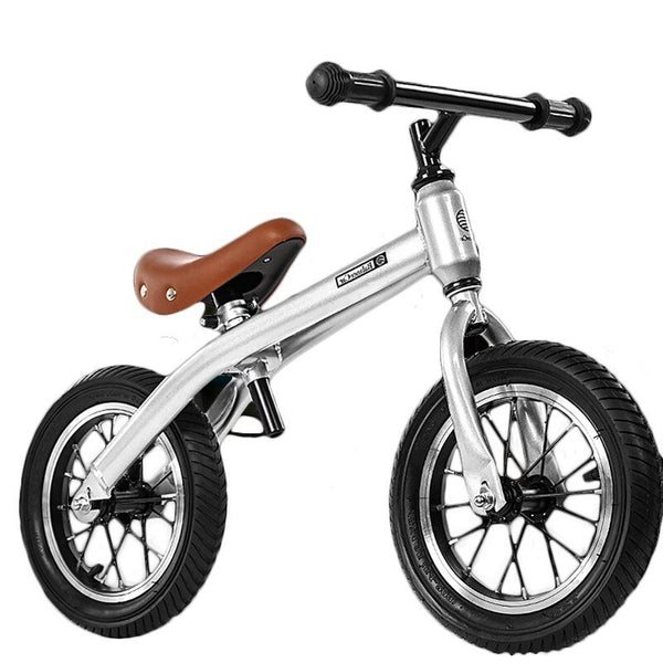 Infant Shining Balance Bike Kids Scooter Baby Walker Children Bicycle High Quality Two Wheel 2-6 Years Gift for Baby Toys