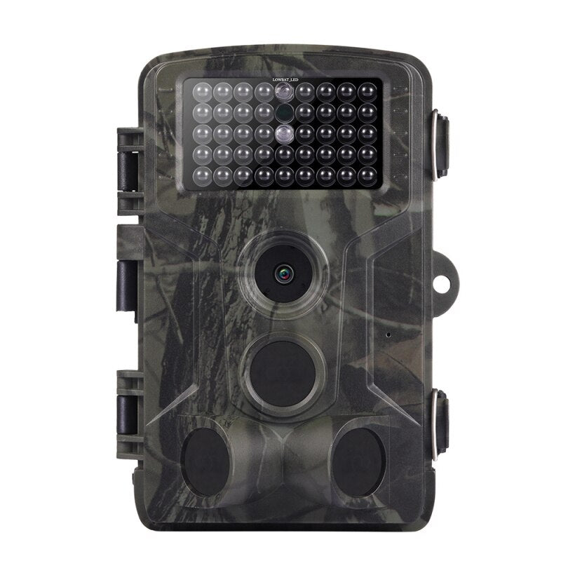 HC802A 16MP 1080P Wildlife Trail Camera Photo Trap Infrared Hunting Cameras HC802A Wireless Surveillance Tracking Camera (HC802A)