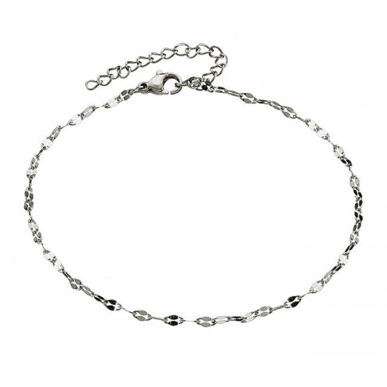 Stainless Steel Foot Chain