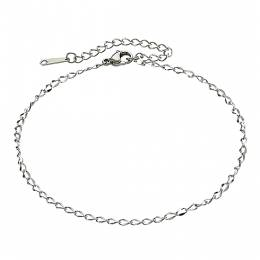 Stainless Steel Ankle Chain