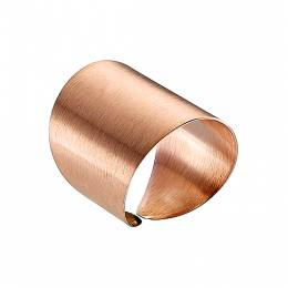 Stainless steel flat ring