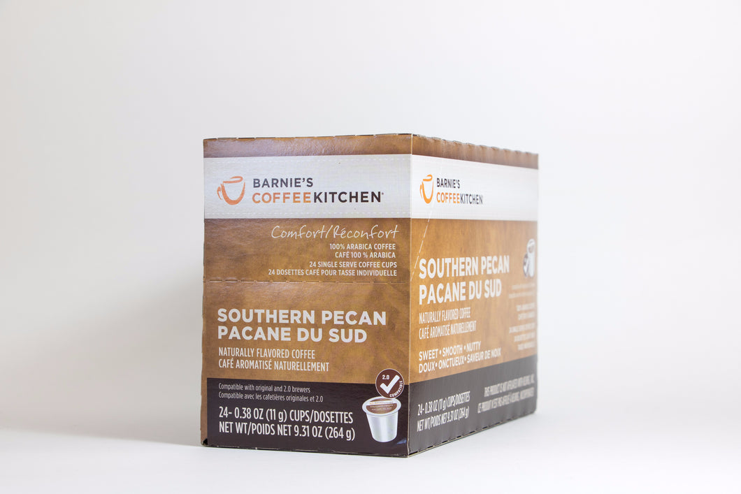 Barnies Coffee Kitchen Southern Pecan