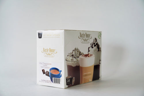 Barrie House Milk Chocolate Hot Cocoa