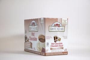 Grove Square Creamy Original Hot Chocolate