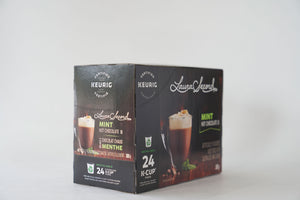 Laura Secord Mint Hot Chocolate