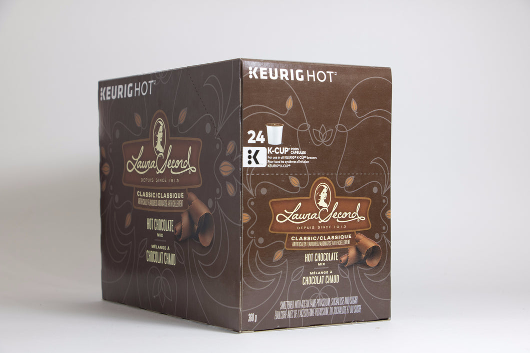 Laura Secord Classic Hot Chocolate