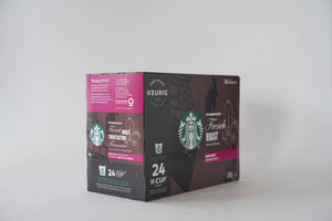 Starbucks French Roast