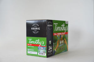 Timothys Decaffeinated English Breakfast Tea