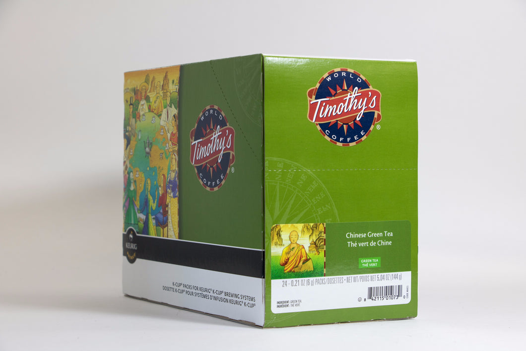 Timothys Chinese Green Tea