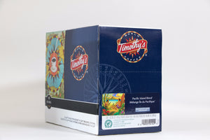 Timothys Pacific Island Blend