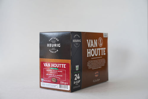 Van Houtte Decaf Original House Blend