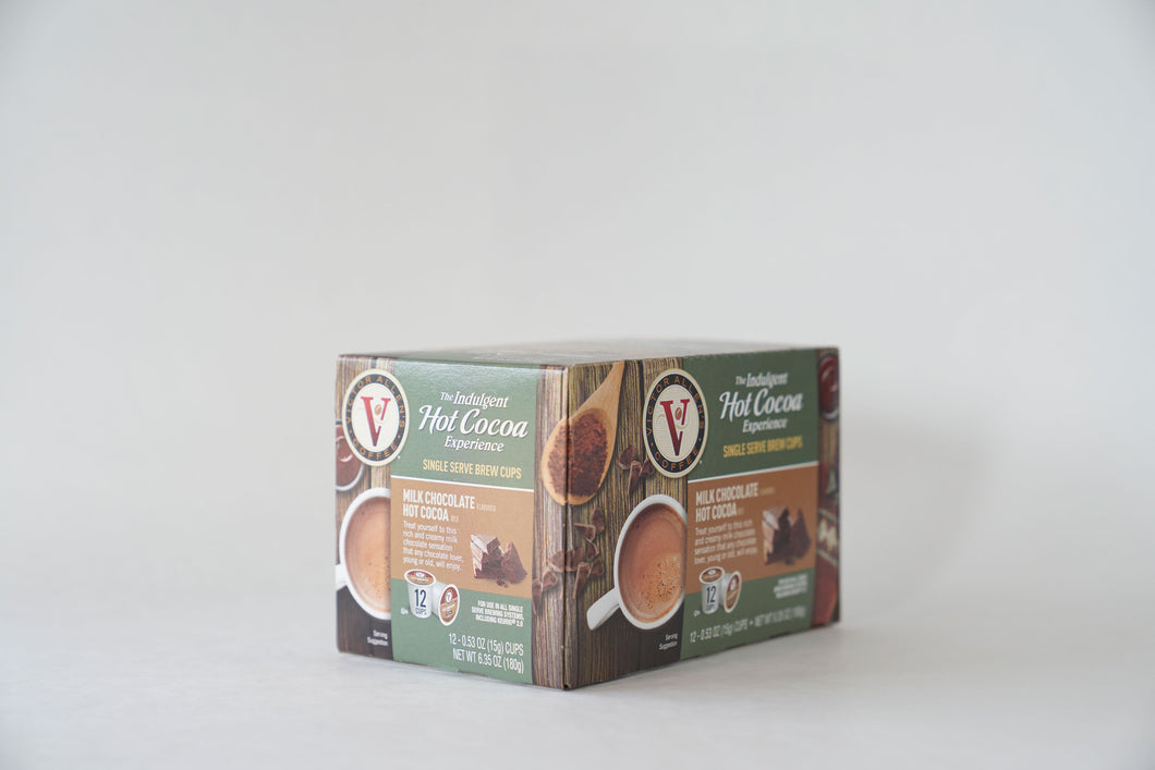 Victor Allens Milk Chocolate Hot Cocoa
