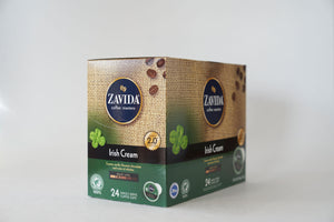 Zavida Irish Cream