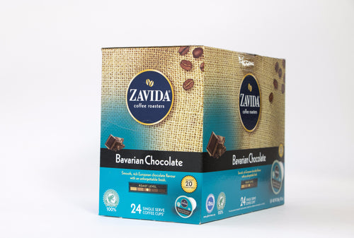 Zavida Baravian Chocolate