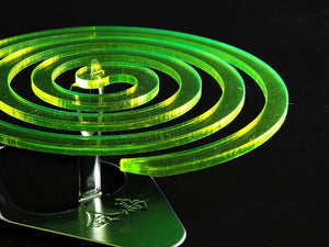 Acrylic Mosquito Coil Figure 1/1