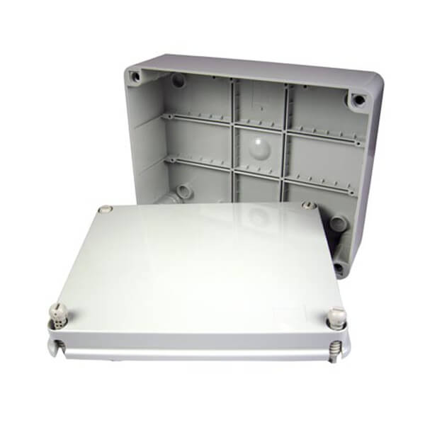 Gewiss GW44208 IP56 Junction Box