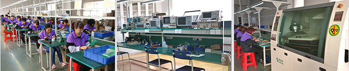 Electronics Production